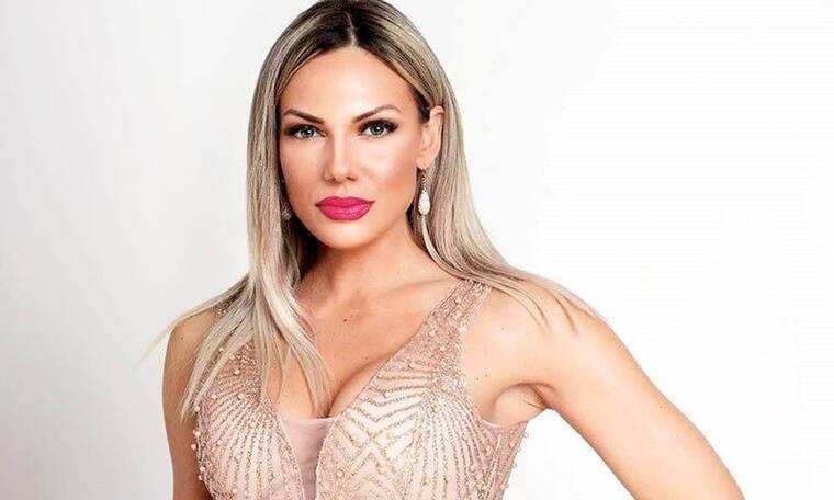 Ιωάννα Μαλέσκου:Ο συγκινητικός απολογισμός μετά το φινάλε της στην Κρήτη TV