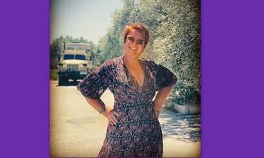 Ελεάννα Τρυφίδου: Αδυνάτισε και η νέα φώτο της με μαγιό είναι εντυπωσιακή