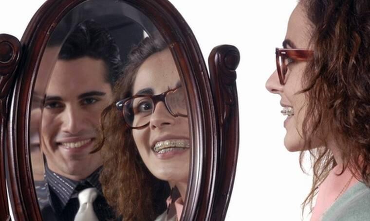 Μαρία η άσχημη: Το ραντεβού Αλέξη και Μαρίας με την Μαρκέλλα να παρακολουθεί