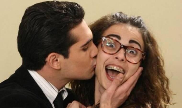 Μαρία η άσχημη: Η  Μαρκέλλα κι η Λίλιαν συλλαμβάνονται