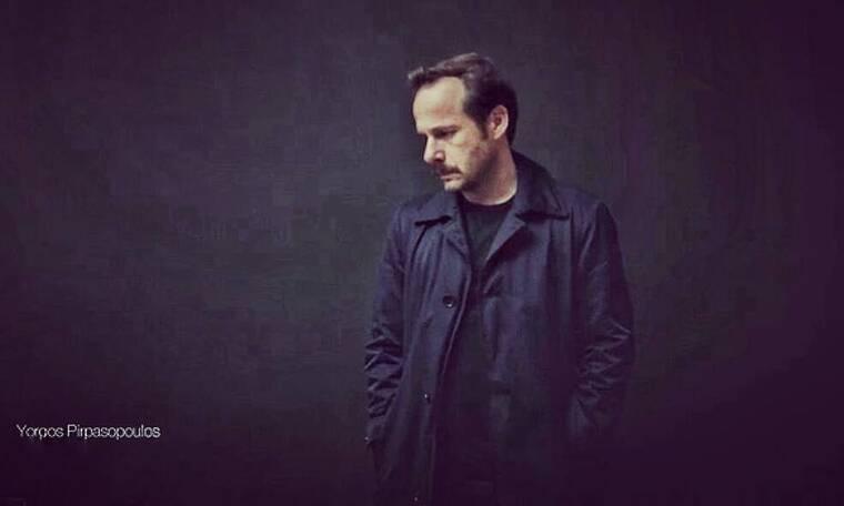 Γιώργος Πυρπασόπουλος: «Είναι πολύ ευχάριστη εμπειρία η εκπομπή»