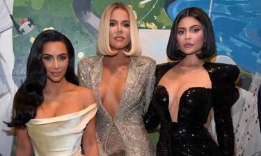Οι κατάρα των αδερφών Kardashian: Πώς καταστρέφουν τους άντρες τους