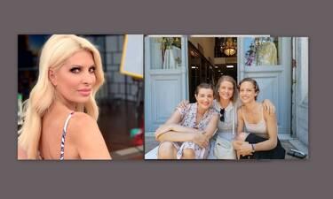 Τα τηλεοπτικά πρόσωπα της σεζόν