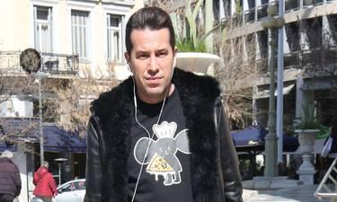 Θύμα διαδικτυακής απάτης ο Χάρης Σιανίδης – Η έκκλησή του