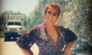 Ελεάνα Τριφύδου: Μείον 33 κιλά και ο απολογισμός της είναι συγκλονιστικός!