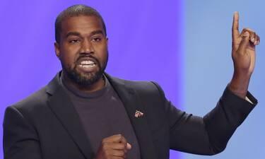 «Προσπαθώ να πάρω διαζύγιο από την Kim»: Το νέο ξέσπασμα του Kanye