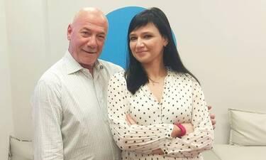 Σακελλαρόπουλος- Νέγκα: «Ο Μίνι Καύσωνας δεν φιλοδοξεί να αλλάξει τον πλανήτη»