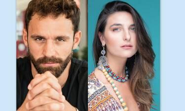 Τσαπατάκης-Ρούσσου: Νέος έρωτας! Η πρώτη δημόσια εμφάνιση,ο χορός και τα δάκρυα