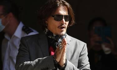 «Ο Depp έριξε την Kate Moss από τις σκάλες»: Νέα κατάθεση-φωτιά!