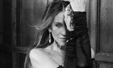 Σάρα Τζέσικα Πάρκερ:Η γυναίκα που δεν μοιάζει καθόλου με την Κάρι Μπράντσο