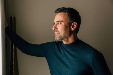 Ο Γιώργος Καπουτζίδης στην ΕΡΤ - Η ανακοίνωση του σταθμού