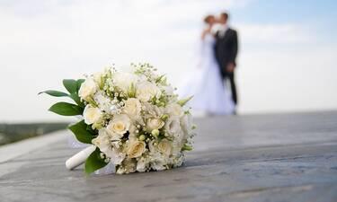Γνωστό ζευγάρι παντρεύεται και το ανακοίνωσε στο Instagram