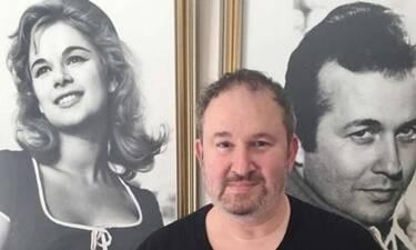 Γιάννης Παπαμιχαήλ: Συγκινεί με το μήνυμά του για το θάνατο της Βουγιουκλάκη