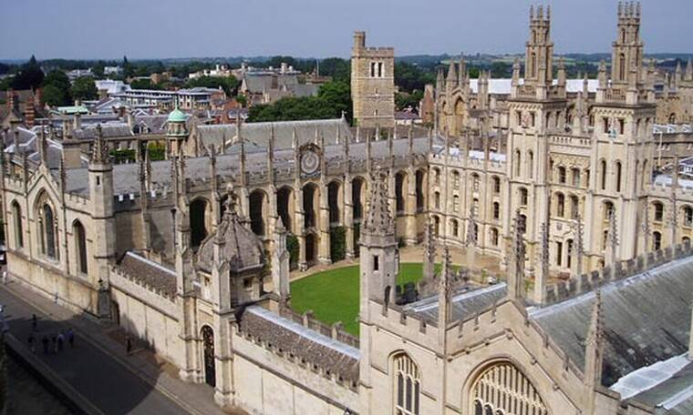 Αυτά είναι τα πιο παλιά πανεπιστήμια του κόσμου