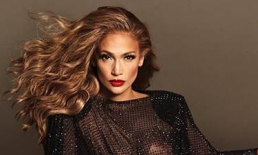 Η Jennifer Lopez έκανε το πιο ανατρεπτικό χτένισμα και είναι σαν έφηβη