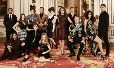 The Royals: Σε πρώτη τηλεοπτική μετάδοση στοOPEN