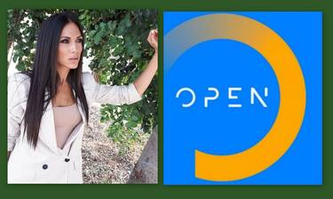 Ανθή Βούλγαρη: Είναι επίσημο! Υπέγραψε την παραίτησή της από το OPEN