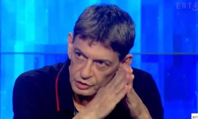 Ρακιντζής: «Η Eurovision ήταν φρου - φρου. To κλίμα ήταν εχθρικό για εμάς»