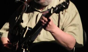Παγκόσμια θλίψη – Έφυγε από τη ζωή θρυλικός κιθαρίστας!