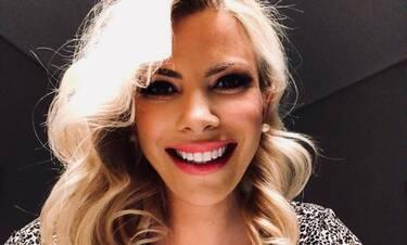 Θύμα διαδικτυακής απάτης η Αντελίνα – Το ψεύτικο προφίλ και η έκκληση