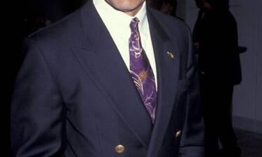 Απέραντη θλίψη: Έφυγε από τη ζωή πασίγνωστος Αμερικανός ηθοποιός (Photos)