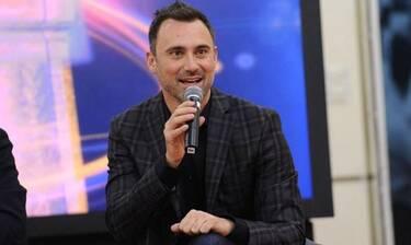 Eurovision: Στη δημοσιότητα το έγγραφο με την αμοιβή του Καπουτζίδη- Πόσα πήρε;