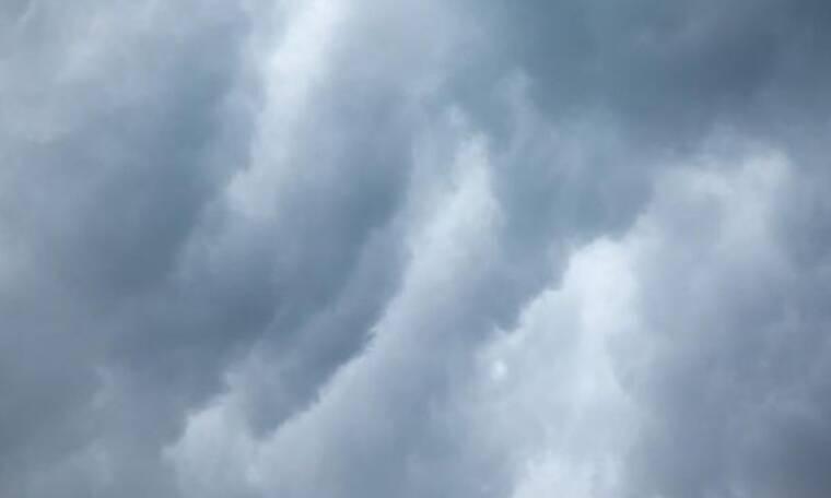 Σήμερα 31/07: Μουντό κλίμα