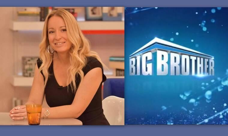 Αφροδίτη Γραμμέλη: Έτσι διαψεύδει ότι δεν θα είναι στο Big Brother