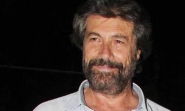 Νίκος Βερλέκης: «Φοβάμαι να παίξω στο θέατρο με τον κορονοϊό»