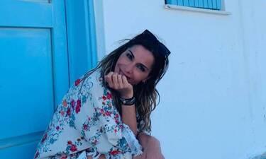 Βανδή: Στην Κύθνο για το My Greece και το summer style που θα ζηλέψεις!