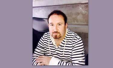 Θύμα απάτης ο Γιάννης Παπαμιχαήλ - Ξεσπά στο Facebook