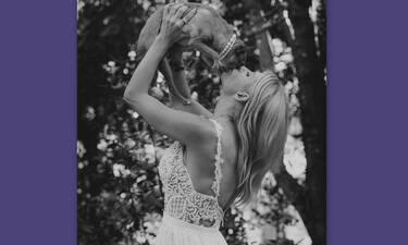 Ευρυδίκη Παπαδοπούλου: Οι λεπτομέρειες του γάμου της με το… σκυλάκι της