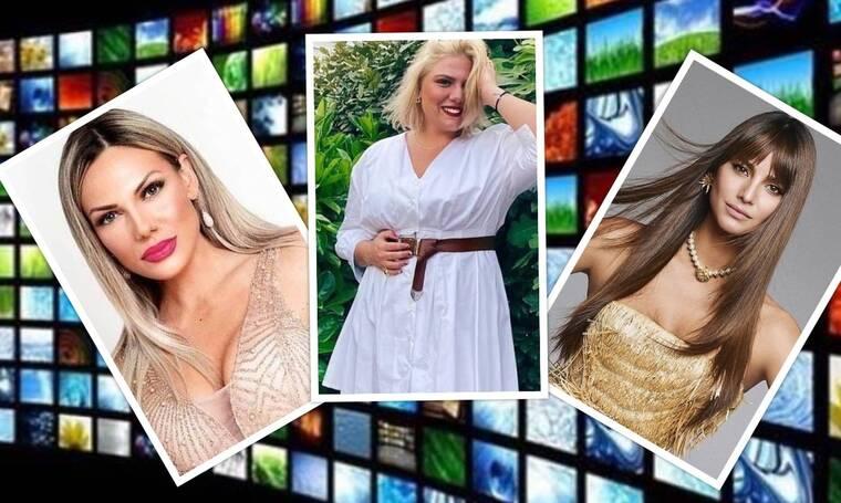Tv: Αυτά είναι τα τρία κορίτσια που βάλθηκαν να την κατακτήσουν