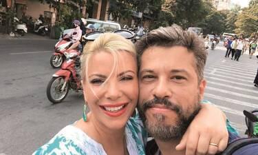 Βαρθακούρης: Μπλόκαρε την γυναίκα του Αντελίνα στο Instagram; Τι συνέβη;
