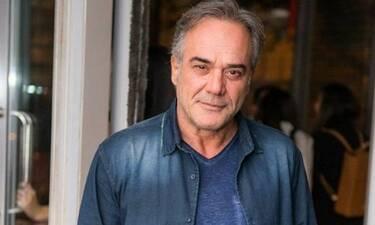 Παύλος Ευαγγελόπουλος: Στα 58 του με κοιλιακούς «φέτες»!