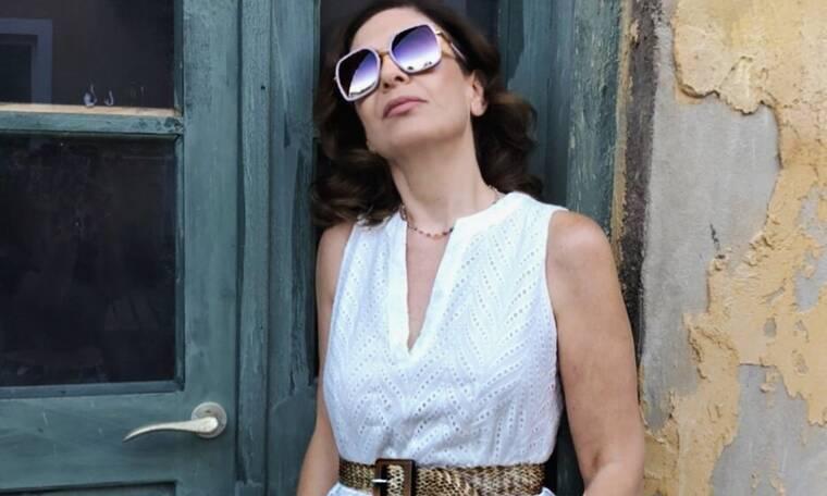 Κατερίνα Διδασκάλου: «Ο ρόλος της Μυρσίνης έχει όλα όσα θέλει ένας ηθοποιός»