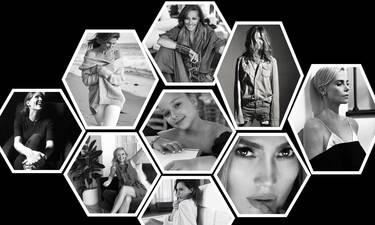 #WomenSupportingWomen: Το νέο challenge στο Instagram που ξετρέλανε τις σταρ