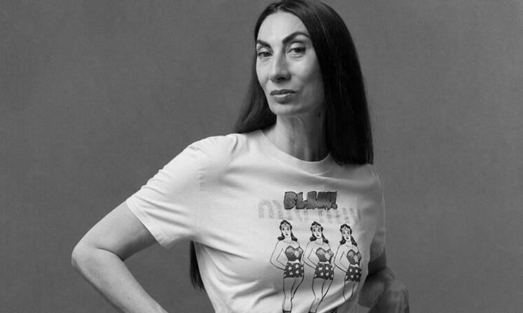Το νέο Wonder Woman T-shirts του Miu Miu είναι το απόλυτο item του καλοκαιριού