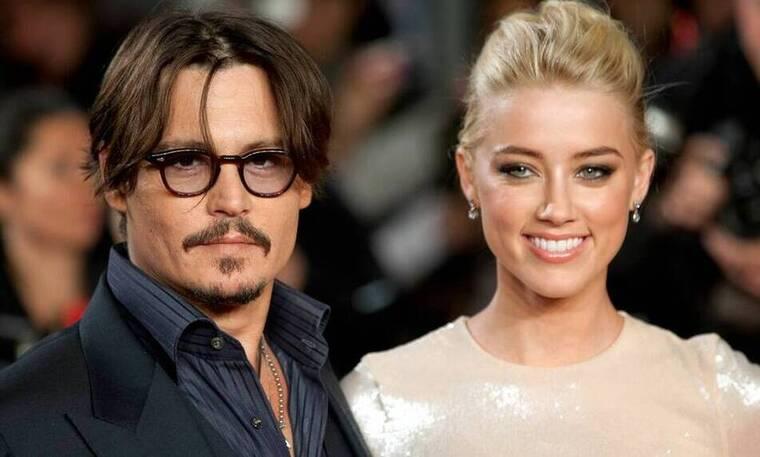 Depp-Heard:Ο «Πόλεμος των Ρόουζ» σε νέα εκτέλεση!Το πικρό διαζύγιο και το μίσος