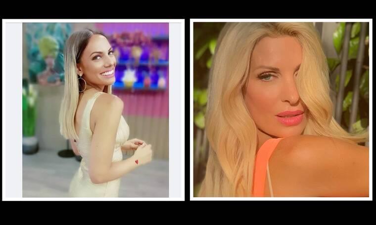 «Έκλεισε» με την Ιωάννα Μαλέσκου πρώην συνεργάτης της Ελένης Μενεγάκη!