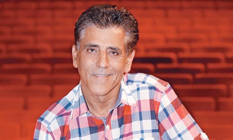 Πέτρος Ξεκούκης:  Ο Άγιος Παΐσιος μου είχε πει ότι θα γίνω ηθοποιός