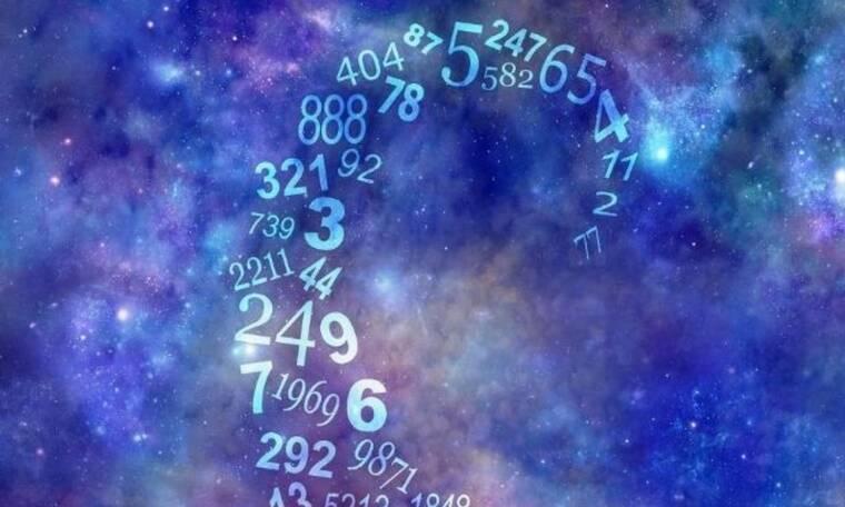 Αυτοί είναι οι τυχεροί σου αριθμοί σύμφωνα με τον μήνα που γεννήθηκες