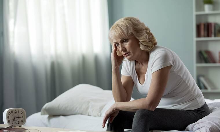 Εμμηνόπαυση: Οι παράγοντες που καθορίζουν τη βαρύτητα των συμπτωμάτων