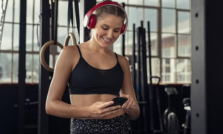 Γιατί η γυμναστική μετά μουσικής είναι πιο αποδοτική