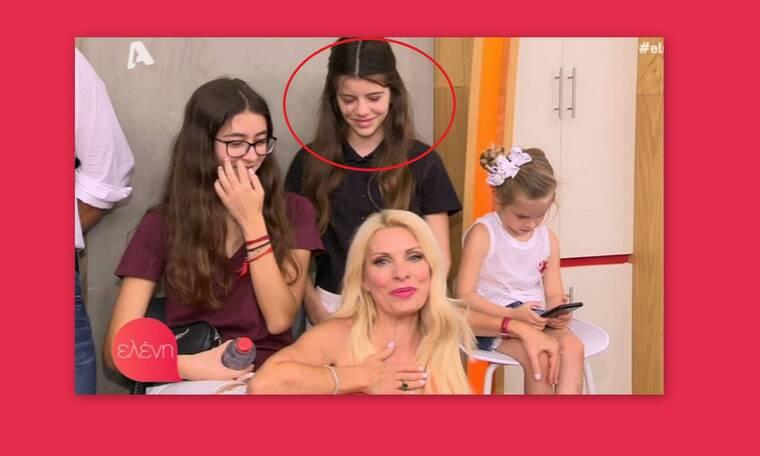 Βαλέρια Λάτσιου: Η ομοιότητα με την μαμά της είναι εκπληκτική - Δες φώτο!