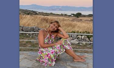 Μάρα Ζαχαρέα: Οι πρώτες αρετουσάριστες φώτο της με μαγιό – Απλά εντυπωσιακή