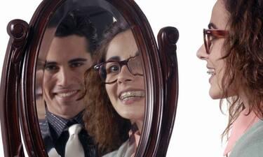 Μαρία η άσχημη: Ο Αλέξης συνοδεύει τη Μαρία στο σπίτι της και…