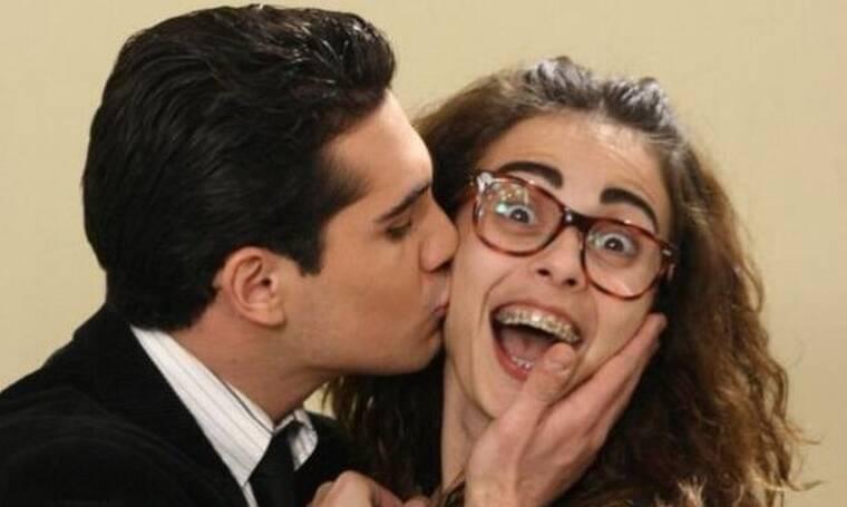Μαρία η άσχημη: Η Μαρία και ο Νικόλας φεύγουν από το πάρτι
