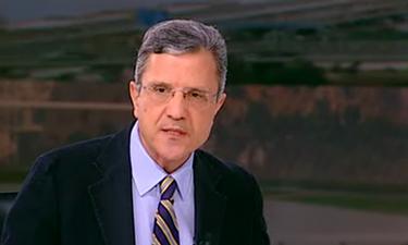 Γιώργος Αυτιάς: Δεν πάει ο νους σας τι του έχει συμβεί on air!