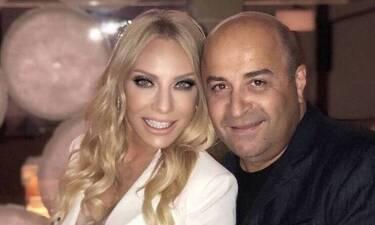 Mάρκος Σεφερλής: «Η σχέση μας με την Έλενα στηρίχτηκε σε γερές βάσεις»